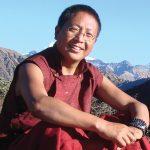 Khenpo Gelek Jinpa