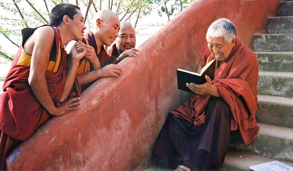 Yungdrung Bôn tradition