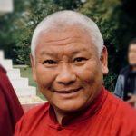 Khenpo Nyima Wangyal