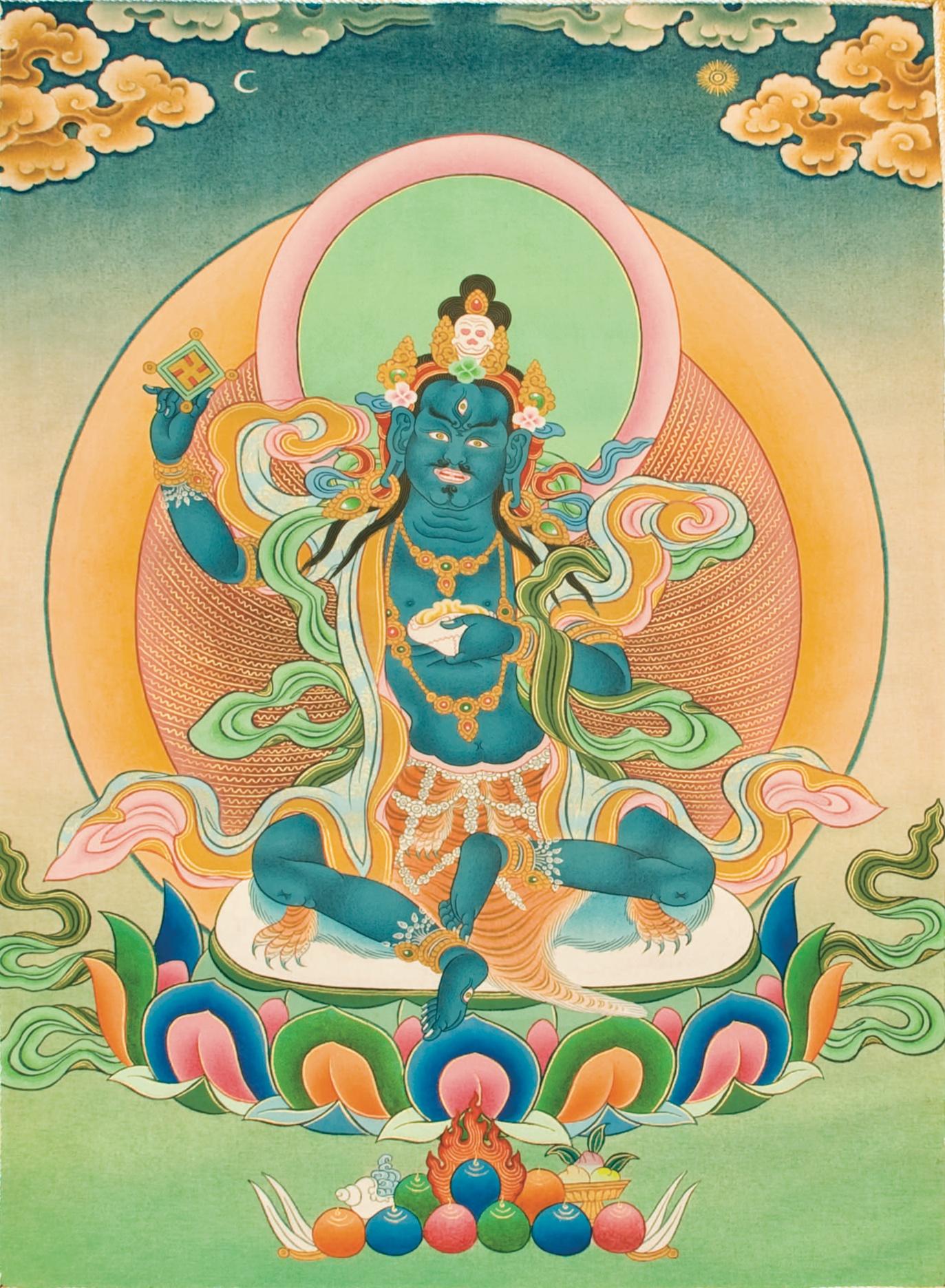 Drenpa Namkha